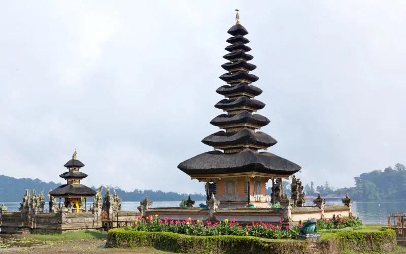 bali templo