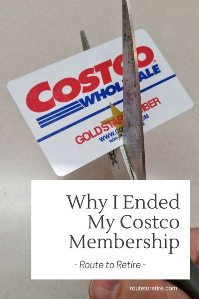Why I Ended My Costco Membership