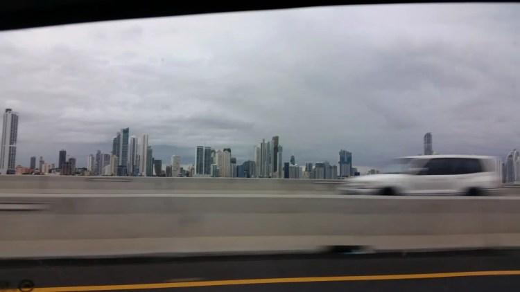 Panama Vacation - Part 1 - Nueva Gorgona and Anton Valley - Panama City