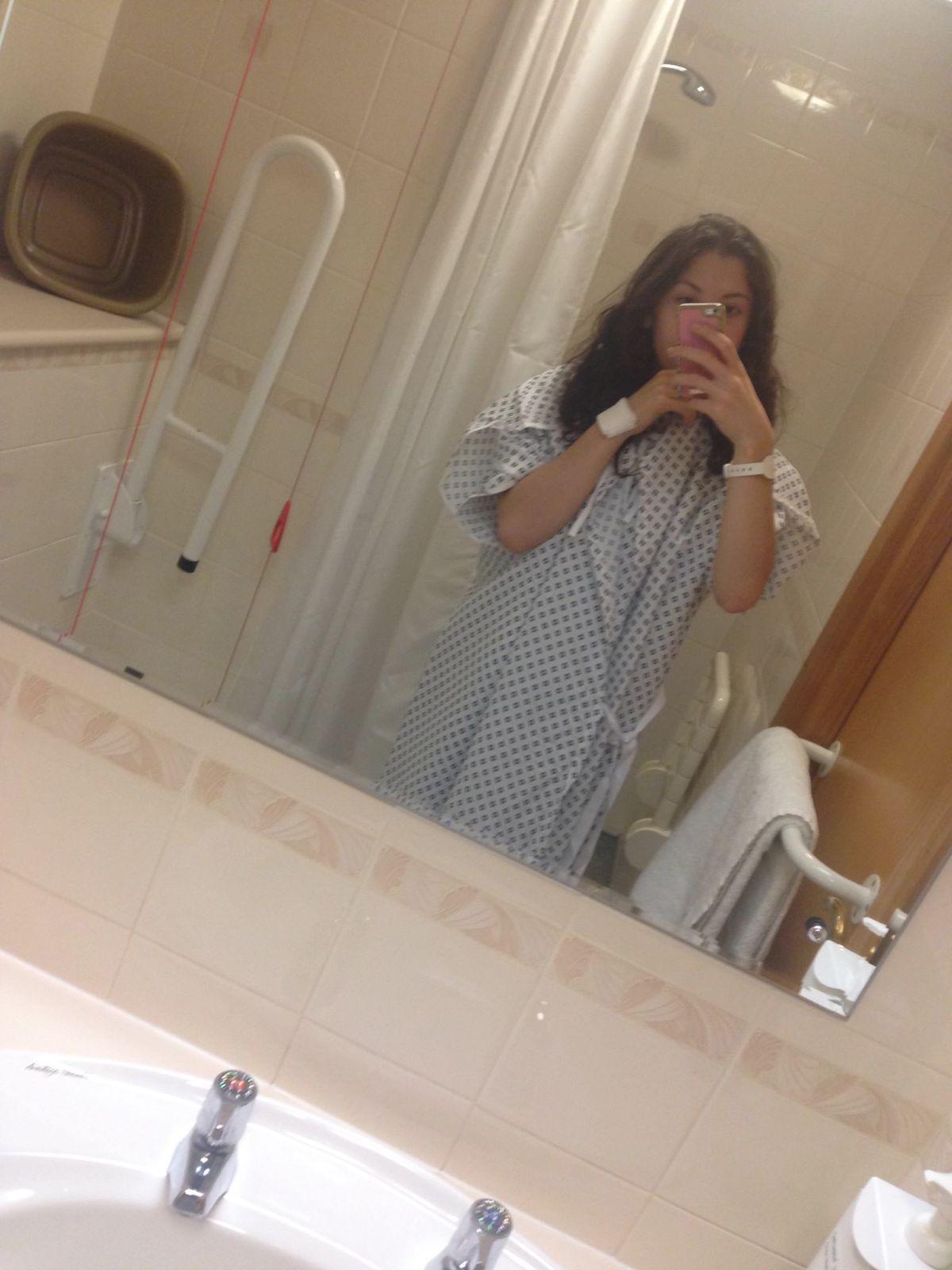 Celiac Disease Hospital tests