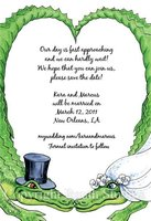 Louisiana Amp Gulf Coast Invitations Routh Studios LLC