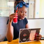 Stop Calling Yourself Mrs. Lwasa – Lwasa Embarrasses Spark TV's Precious Remmie Live On Air   VIDEO
