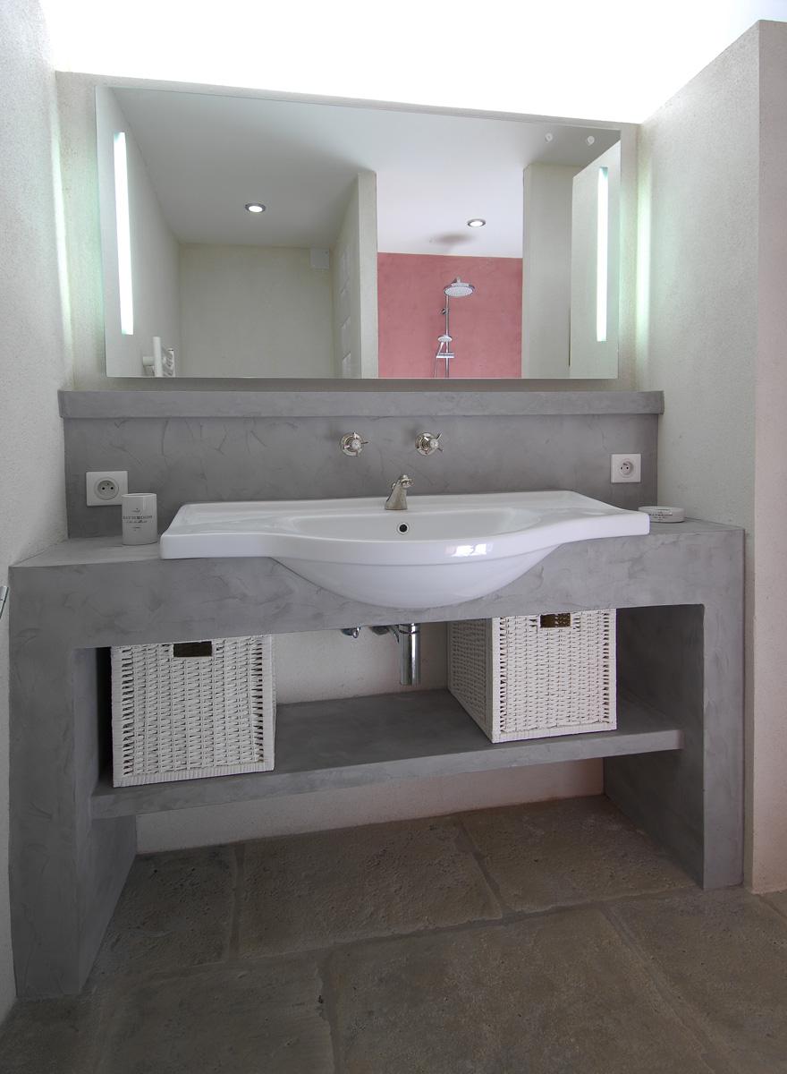 Amenagez Votre Salle De Bain Avec Des Mobiliers Sur Mesure