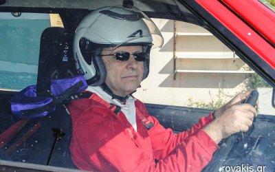 Track Day@Kartodromo 1-4-2012