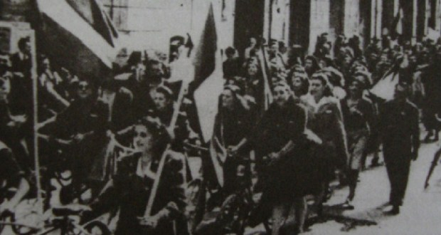 Festa Liberazione