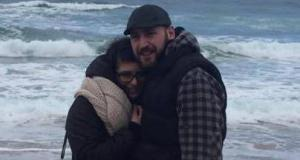 La coppia accusata dell'omicidio
