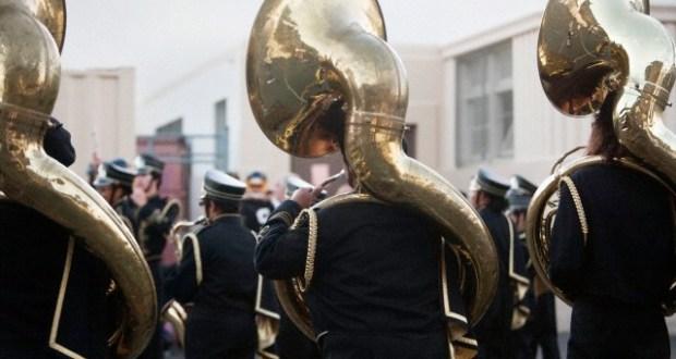 Banda Musicale a Rovato