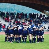 rugby, foto da Facebook