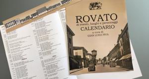 Rovato, nuovo libro per Gian Luigi Piva