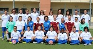 Montorfano Calcio Femminile