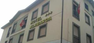 L'Hotel Alabarda di Brescia