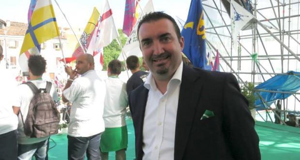 Il vicesindaco Pierluigi Toscani