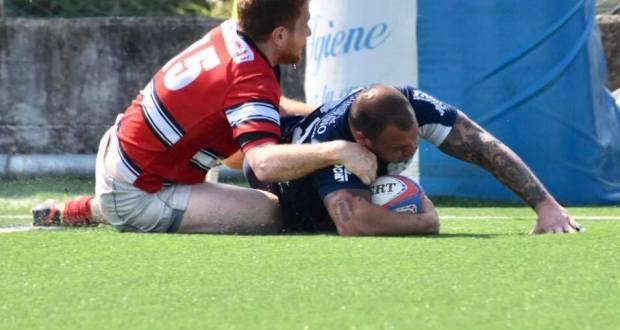 Rovato contro Varese, foto da pagina Facebook Rovato