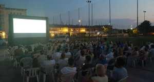 Cinema a Rovato, fonte pagina Facebook Comune