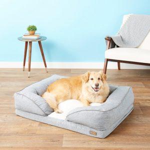 orthopedic dog beds the best
