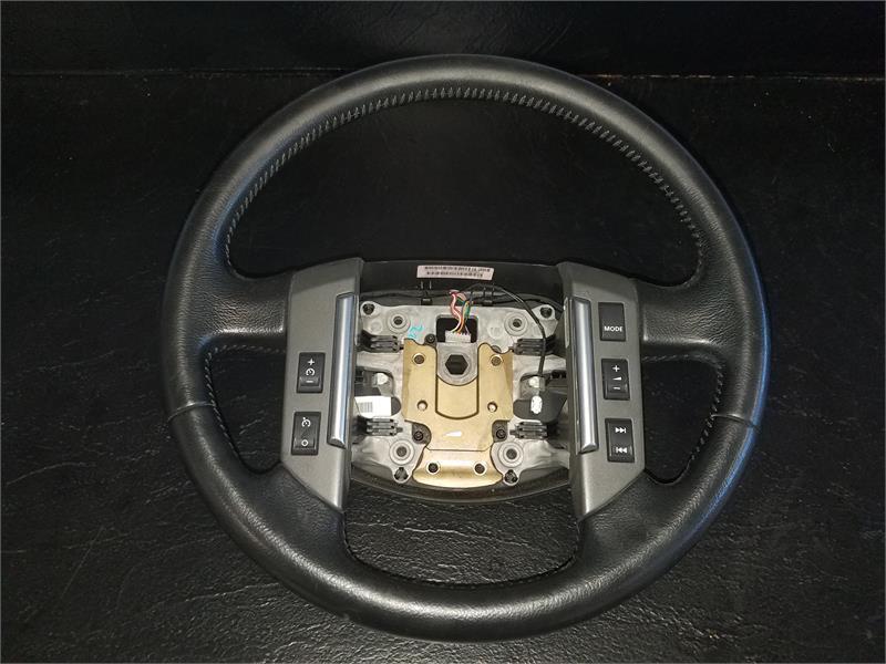 Rover 2008 Lr4 Land Interior