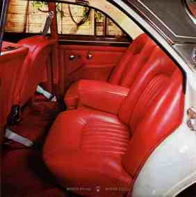 Brochure---1967---Rover---Image---Interior-Red