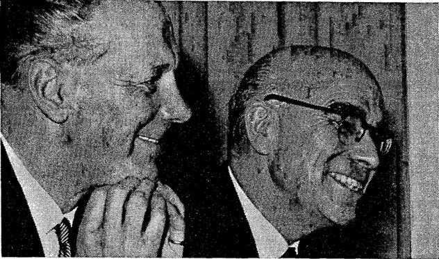 The Times, 18 January 1968 : £410M British Leyland Group To Storm The World Market