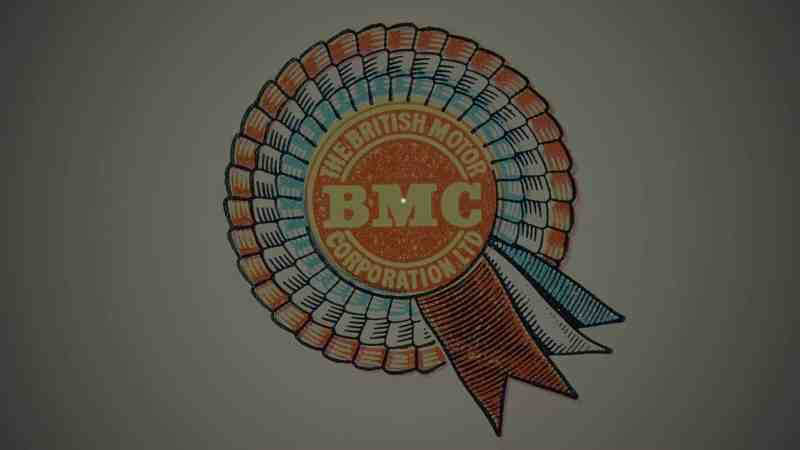 News -50 Years: The Times, 8 February 1968 : BMC tops car output league