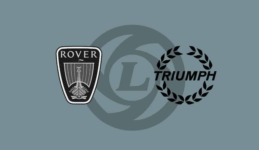 Leyland-Rover-Triumph: Winners and Losers