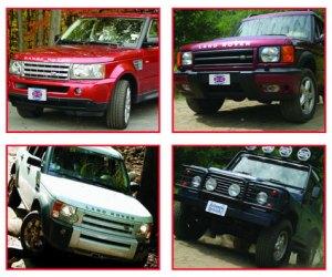 Land Rover Tech Tips, Maintenance & Problem