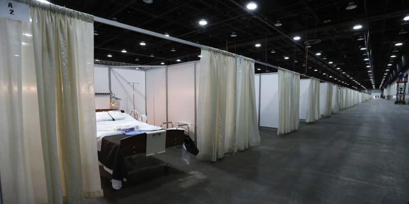 Διαλέγουν ποιοι ασθενείς θα ζήσουν, παραδέχεται έλληνας γιατρός στις ΗΠΑ