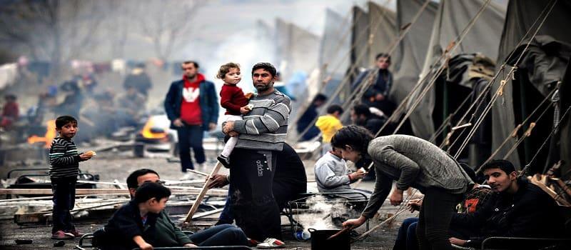 «Είναι καλό παιδί, προσφυγόπουλο»