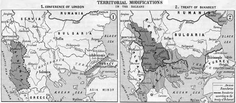 «Η Μακεδονία είναι Ελληνική» και υστερίες για αγρίους