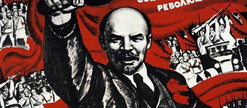 Το καθοριστικό γράμμα του Λένιν για την έναρξη της Επανάστασης