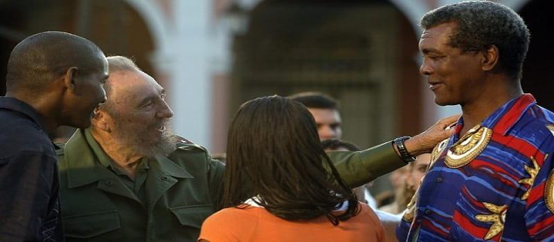 «Τι αξία έχουν 8.000.000$ μπροστά στην αγάπη 8 εκ. Κουβανών;»