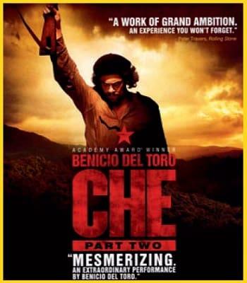 «Τσε Γκεβάρα: Ο Άνθρωπος πίσω απ' την εικόνα»