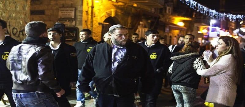 «Lehava» και «Hemla» Όταν οι εβραίοι αντιγράφουν τους Ναζί
