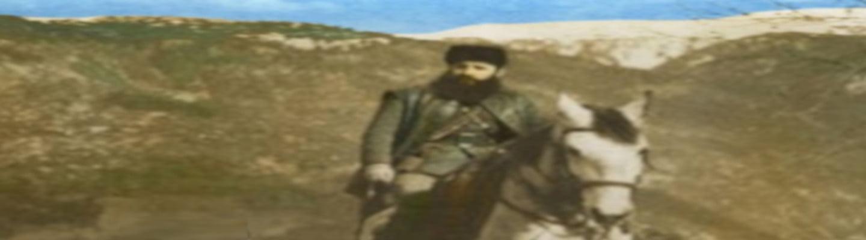Άρης Βελουχιώτης – «Εγώ παιδί του Ελληνικού Λαού…»