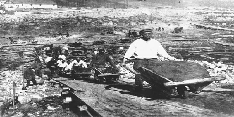 Στρατόπεδα Εργασίας ΕΣΣΔ