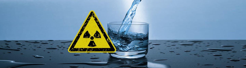 Ακατάλληλο λόγω ραδιενέργειας το νερό σε οικισμό του δήμου Βόλβης