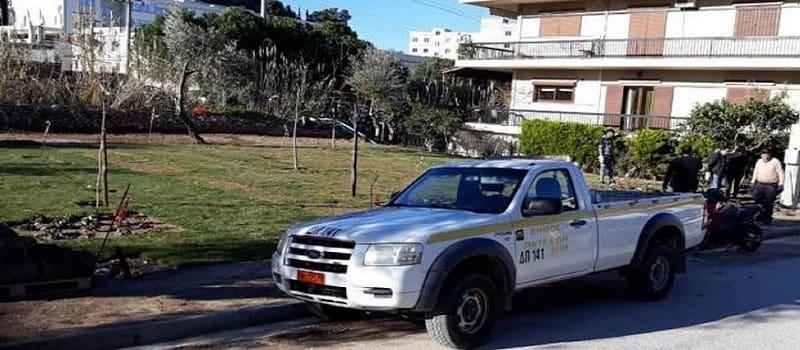 Κατασκευή Δημοτικού Κτηνιατρείου δρομολογεί ο Πελετίδης