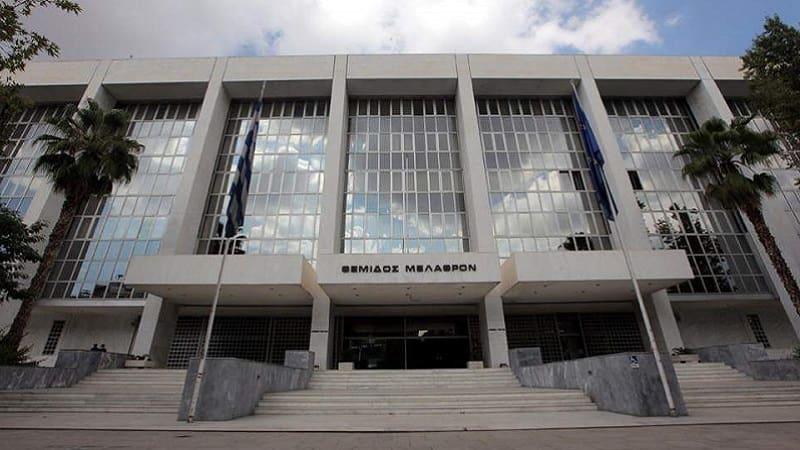 Αναφορά στον εισαγγελέα του Αρείου Πάγου κατέθεσαν οι εργαζόμενοι στο «Θριάσιο»