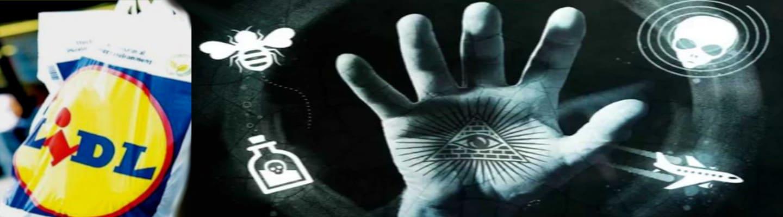 Αντικαπιταλισμός από τα λιντλ: Οι θεωρίες συνωμοσίας στην υπηρεσία του συστήματος