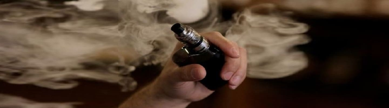 Έξαρση θανάτων: Απαγορεύτηκε το ηλεκτρονικό τσιγάρο