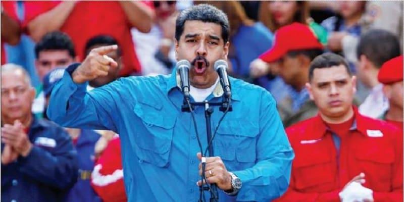 Απαιτούμε από την κυβέρνηση Μαδούρο να σταματήσει τις απειλές και τις συκοφαντίες κατά του ΚΚ Βενεζουέλας