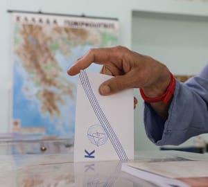 Αποφασίστε: Ισοτιμία ψήφου ή όχι;