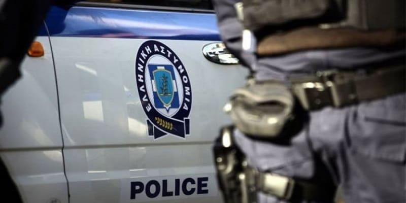 Αστυνομικός συνελήφθη για 11 ληστείες σε πρατήρια υγρών καυσίμων