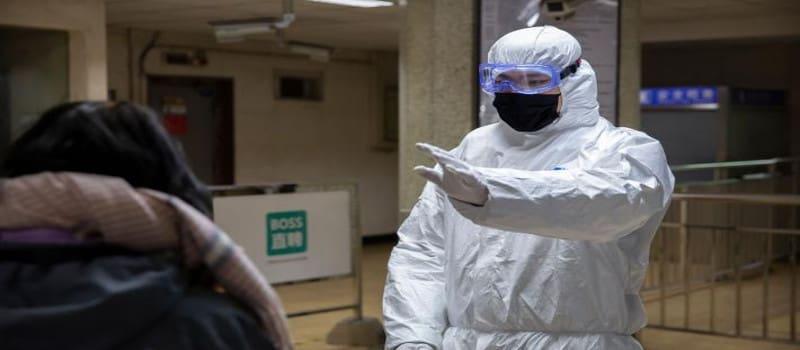 Αυξάνονται τα μέτρα κατά της εξάπλωσης του νέου κορωνοϊού - Στους 56 οι νεκροί