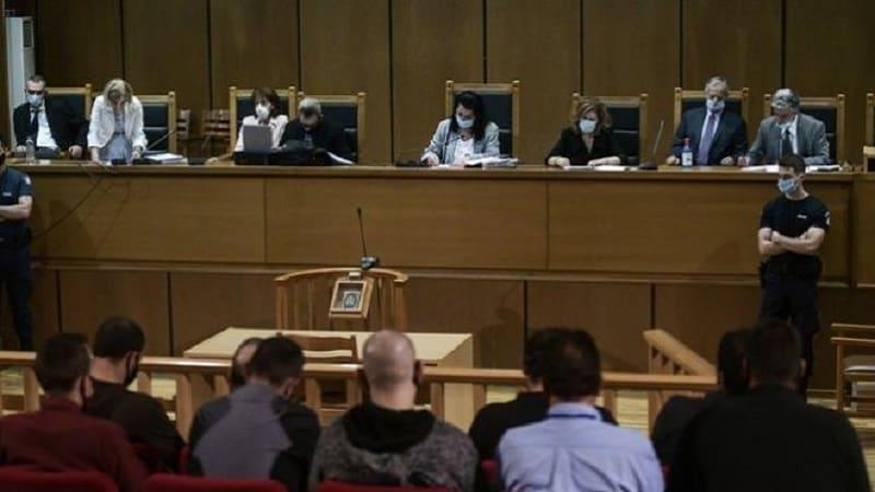 Αυτές είναι οι τελικές ποινές των 57 ναζιστών - Τι αλλάζει στη διάρκεια φυλάκισης