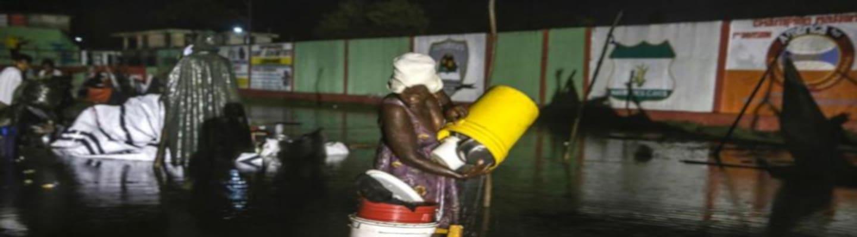 Αϊτή: Πάνω από 1400 οι νεκροί από τον σεισμό, ενώ τροπική καταιγίδα πλήττει τη χώρα