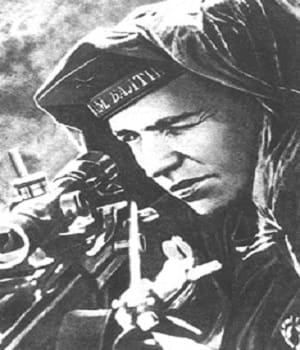 Βασίλι Ζάϊτσεφ - Ο φόβος κι ο τρόμος των Ναζί