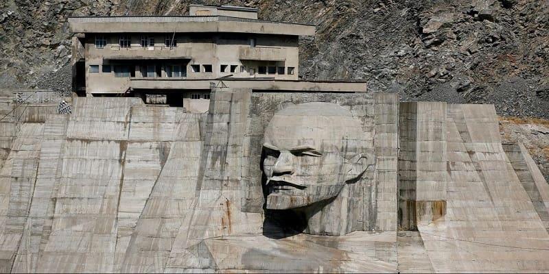 Μνημείο Λένιν