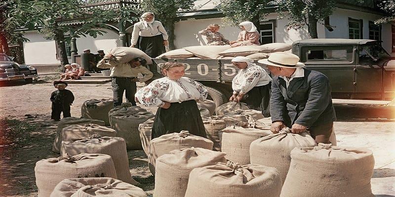 Βασικές κατευθύνσεις της Πολιτικής Οικονομίας στην ΕΣΣΔ - Μέρος 2ο