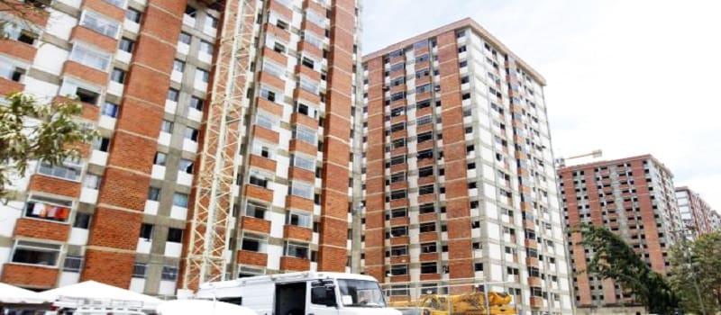 Βενεζουέλα - Παραδόθηκαν 2.5 εκατ. κατοικίες σε φτωχούς