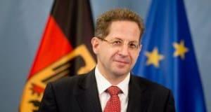 Γερμανία: Διόρισαν «ειδικό σύμβουλο» τον φιλοναζί Μάασεν